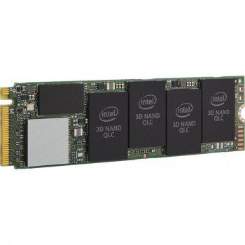 Накопитель SSD M.2 2280 512GB INTEL (SSDPEKNW512G8X1) (WY36dnd-256972)