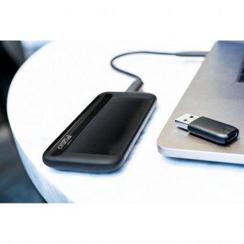 Накопитель SSD USB 3.2 500GB MICRON (CT500X8SSD9) (WY36dnd-256960)