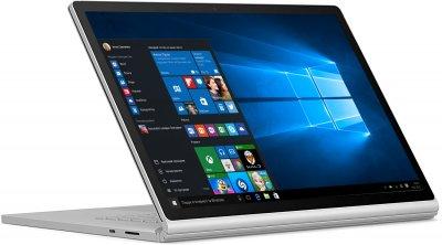 Ноутбук Microsoft Surface Book 3 (SNJ-00001) Platinum