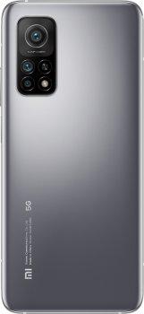Мобильный телефон Xiaomi Mi 10T 6/128GB Lunar Silver