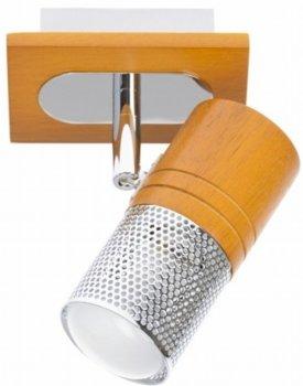 Світильник спот Brille HTL-120/1E (176361)