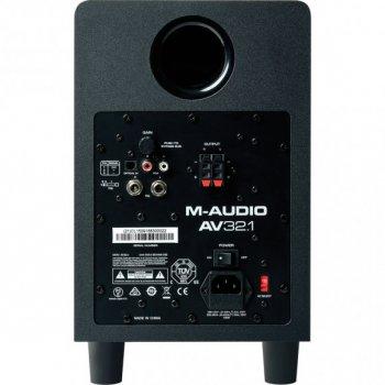 Активная акустика M-Audio AV-32.1 (комплект)
