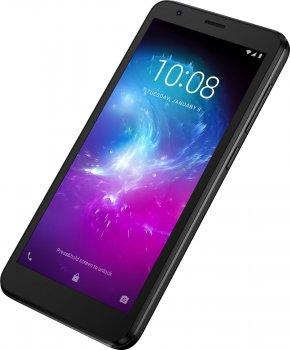 Мобільний телефон ZTE Blade L8 1/16GB Black