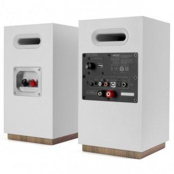 Полочная акустика Jamo S 801 PM White