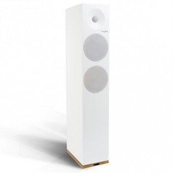 Напольная акустика Tangent Spectrum X6 BT Phono Pair White (active + passive X6)