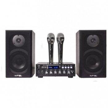 Мультимедийная акустика LTC audio Karaoke-Star 4