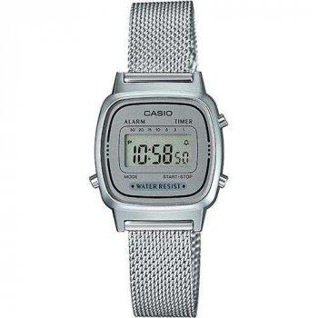 Годинник наручний Casio Collection LA670WEM-7EF