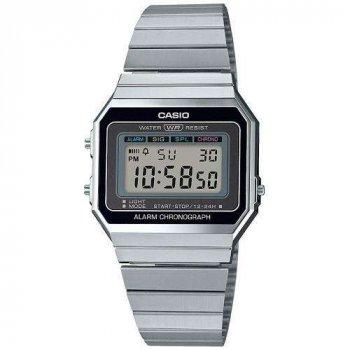 Годинник наручний Casio Collection A700WE-1AEF