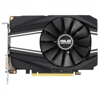 Видеокарта Asus GeForce GTX 1660 SUPER Phoenix OC 6144MB (PH-GTX1660S-O6G)
