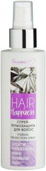 Спрей-термозащита для волос Белита-М Hair Happiness 150 мл (4813406005434)