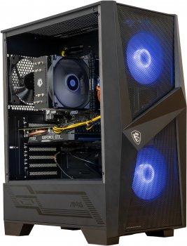 Комп'ютер Cobra A26.16.S4.166S.170