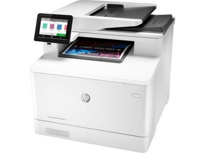 HP Color LaserJet Pro А4 M479fdn