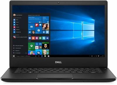 Ноутбук Dell Latitude 3400 (N013L340014EMEA_P) Black