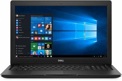 Ноутбук Dell Latitude 3500 (N017L350015EMEA_P) Black
