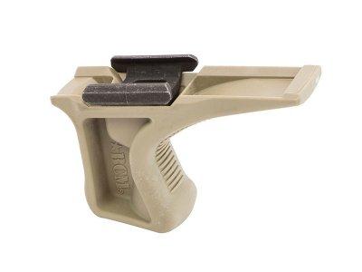 Рукоятка передняя BCM GUNFIGHTER™ KAG-1913 Picatinny ц:песочный