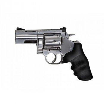 "Револьвер пневм. ASG DW 715 Pellet, 4"" 4,5 мм"
