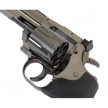 "Револьвер пневм. ASG DW 715 Pellet, 6"" 4,5 мм"