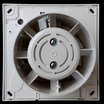 Домовент 100 В Тиша (малошумный) шнурковый выключатель