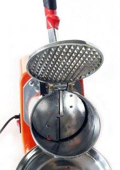 Льдокрошитель настольный электрический GoodFood ICE100 SLASH ORANGE