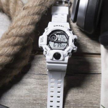 Чоловічі годинники Smael White 4607 157783