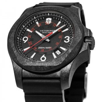 Чоловічий годинник Victorinox Swiss Army I. N. O. X. V241777