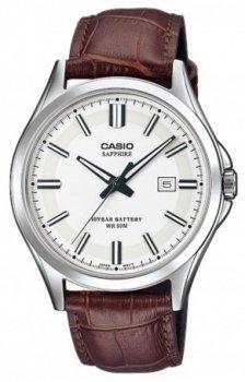Чоловічі наручні годинники Casio MTS-100L-7AVEF