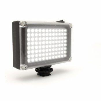Диммируемая светодиодная панель видео освещения Ulanzi 112 LED 0086