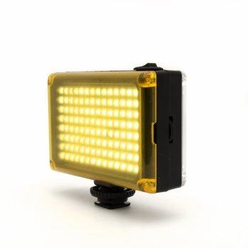 Диммируемая светодиодная панель видео освещения Ulanzi 96 LED 0085