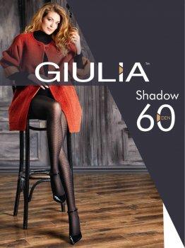 Колготки Giulia Shadow Nero