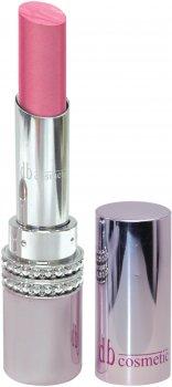 Помада для губ db cosmetic увлажняющая Pink Diamond № 276 3.5 г (8026816202768)