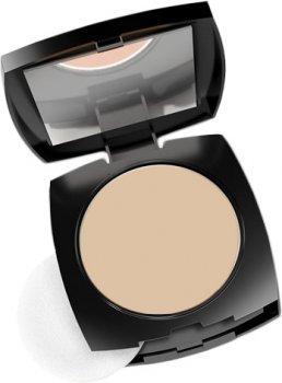 Компактная крем-пудра Avon True Color IQ Матирующая Light Nude Натуральная светлая 10 г (56985)(ROZ6400102196)