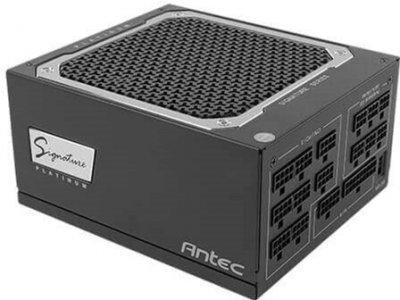 Antec Signature 1000 Platinum (0-761345-11702-9)
