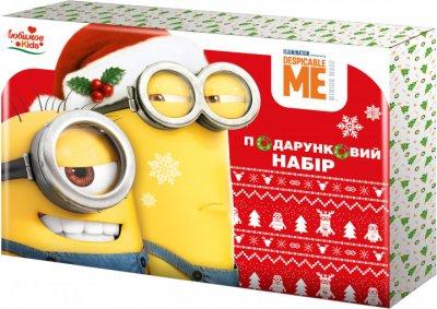 Подарочный набор конфет Любимов Kids 230 г * 5 шт