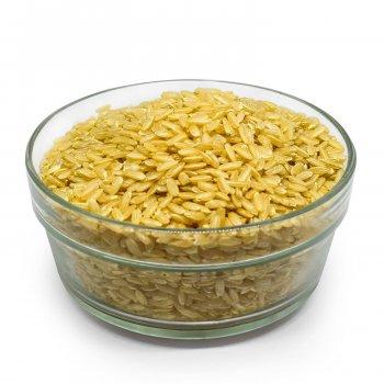 Рис бурый Vitamin пропаренный нешлифованный 1 кг