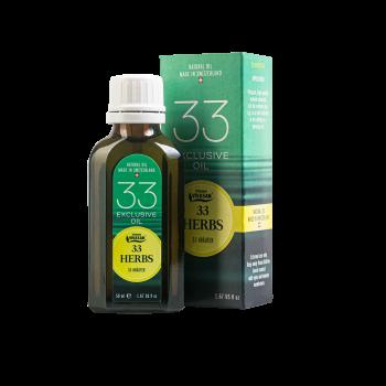 Ефірна олія Vivasan 33 трави 50 мл