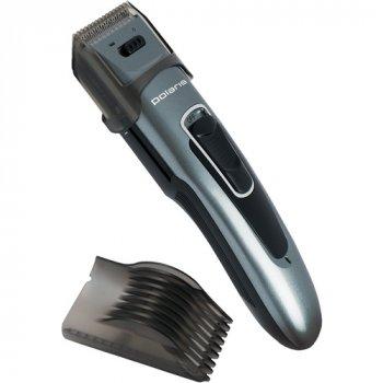 Машинка для стрижки волос POLARIS PHC 2502 RC Grey
