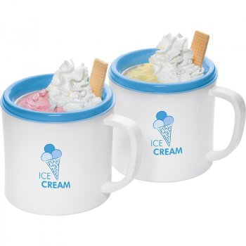Морожениця CLATRONIC ICM 3650 White