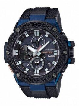 Чоловічі годинники Casio GST-B100XB-2AER