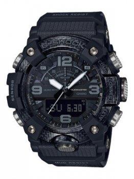 Чоловічі годинники Casio GG-B100-1BER
