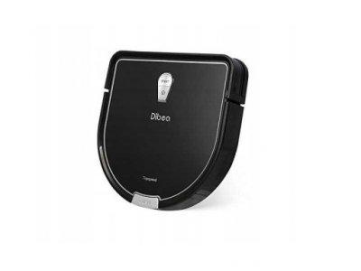 Робот-пылесос Dibea D960