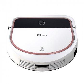 Робот-пылесос Dibea D500 PRO
