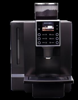 Кофемашина Kaffit K 90L Black (K 90)