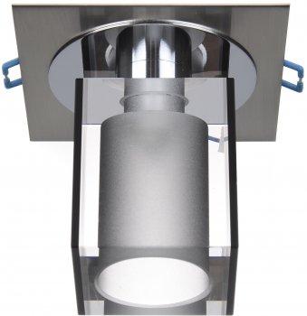 Світильник точковий Brille HDL-G131 (162294)