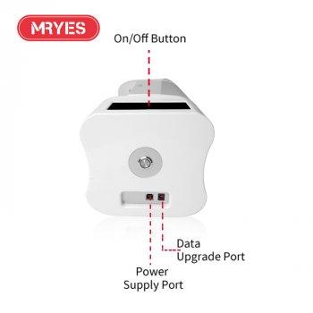 Плоттер MRYES для нарезки защитной гидрогелевой плёнки на любые модели телефонов
