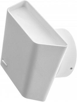 Підсвітка Brille AL-509/6W LED WH (27-009)