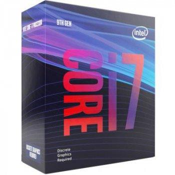 Процессор INTEL Core i7 9700F (BX80684I79700F)