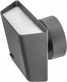Підсвітка Brille AL-510/6W LED BK (27-010)