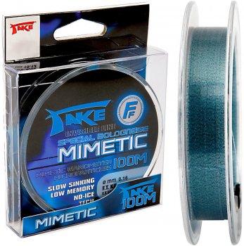 Леска-хамелеон антилёд Lineaeffe Take Mimetic 100 м 0.18 мм 6.1 кг (3600718)