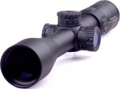 Оптичний приціл Discovery VT-3 SFP 3-15х44 SFVF (VT-3 SFP 3-15х44)