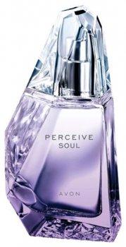 Парфюмированная вода для женщин Avon Perceive Soul 50 мл (19107)(ROZ6400101627)